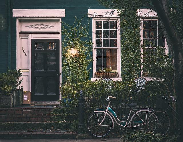 Farbe & Fassade